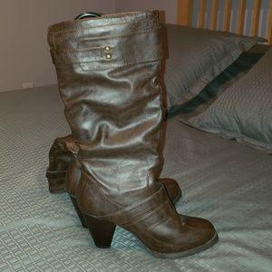 Madden Girl Shoes - Madden Girl Boots